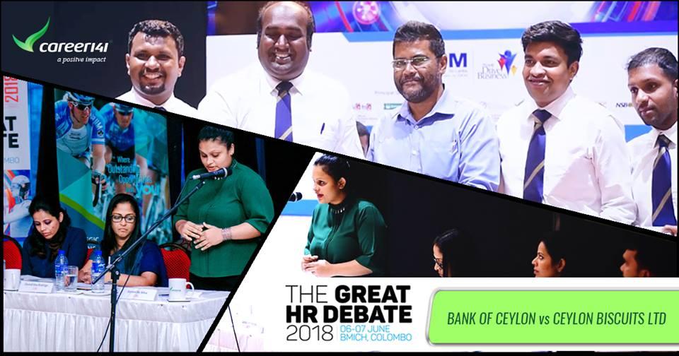 Recruitment Agency in Sri Lanka
