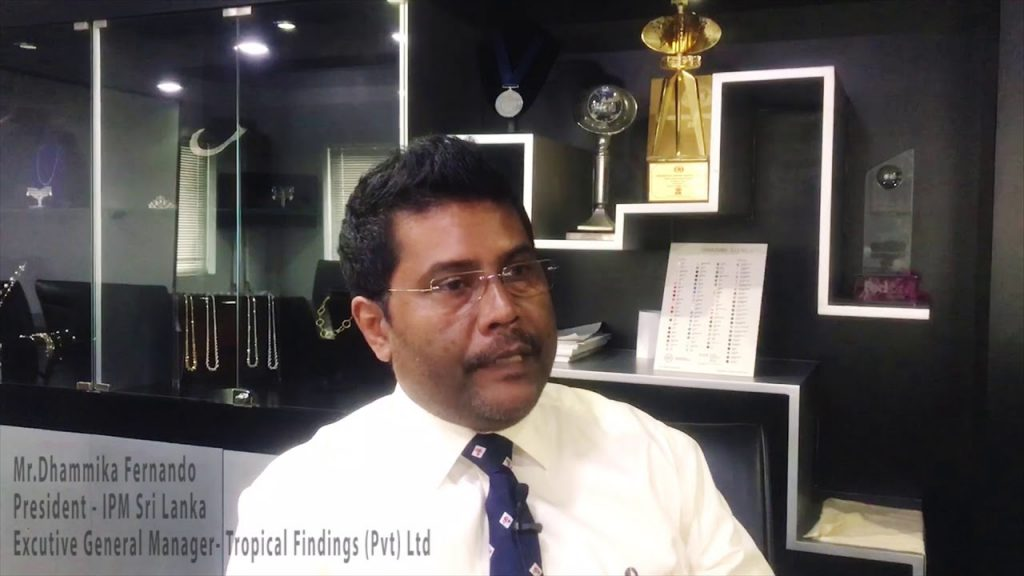 Sri Lankan job employment